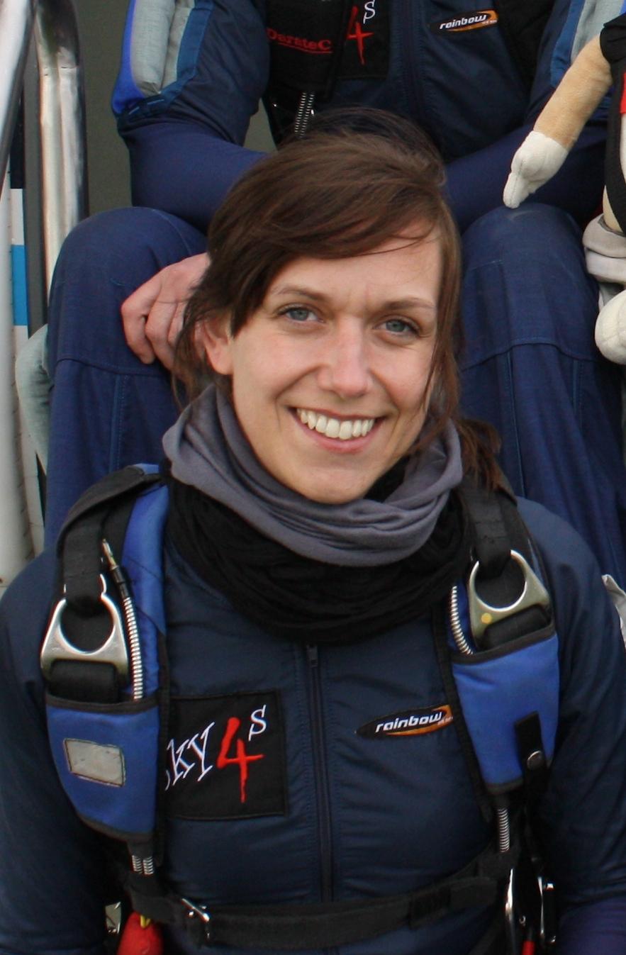 Stefanie Heistermann
