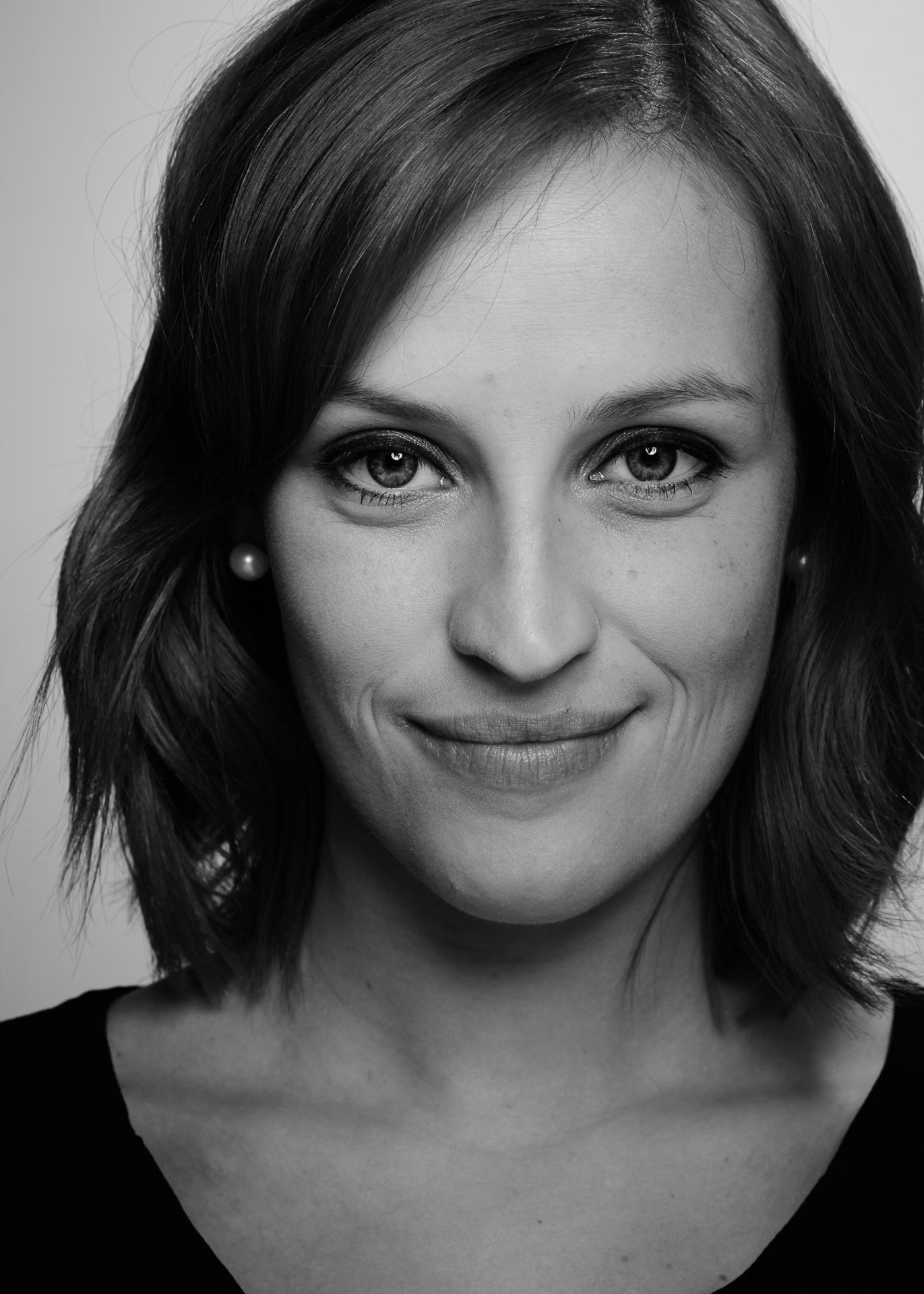 Laura Marie Klier