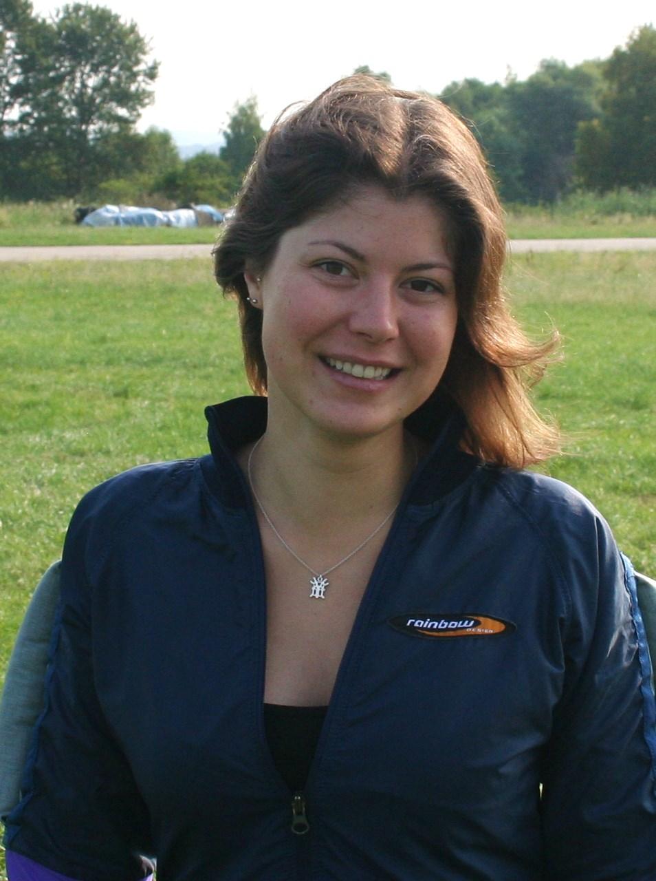 Kathrin Mathias