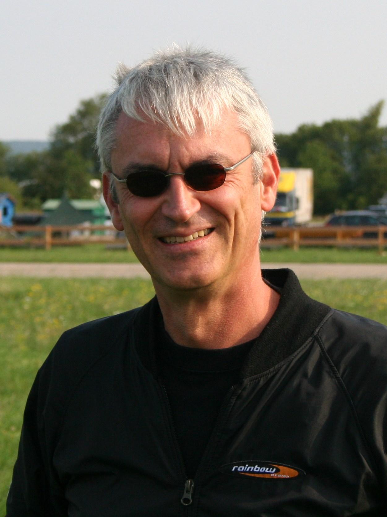 Ralf Adler