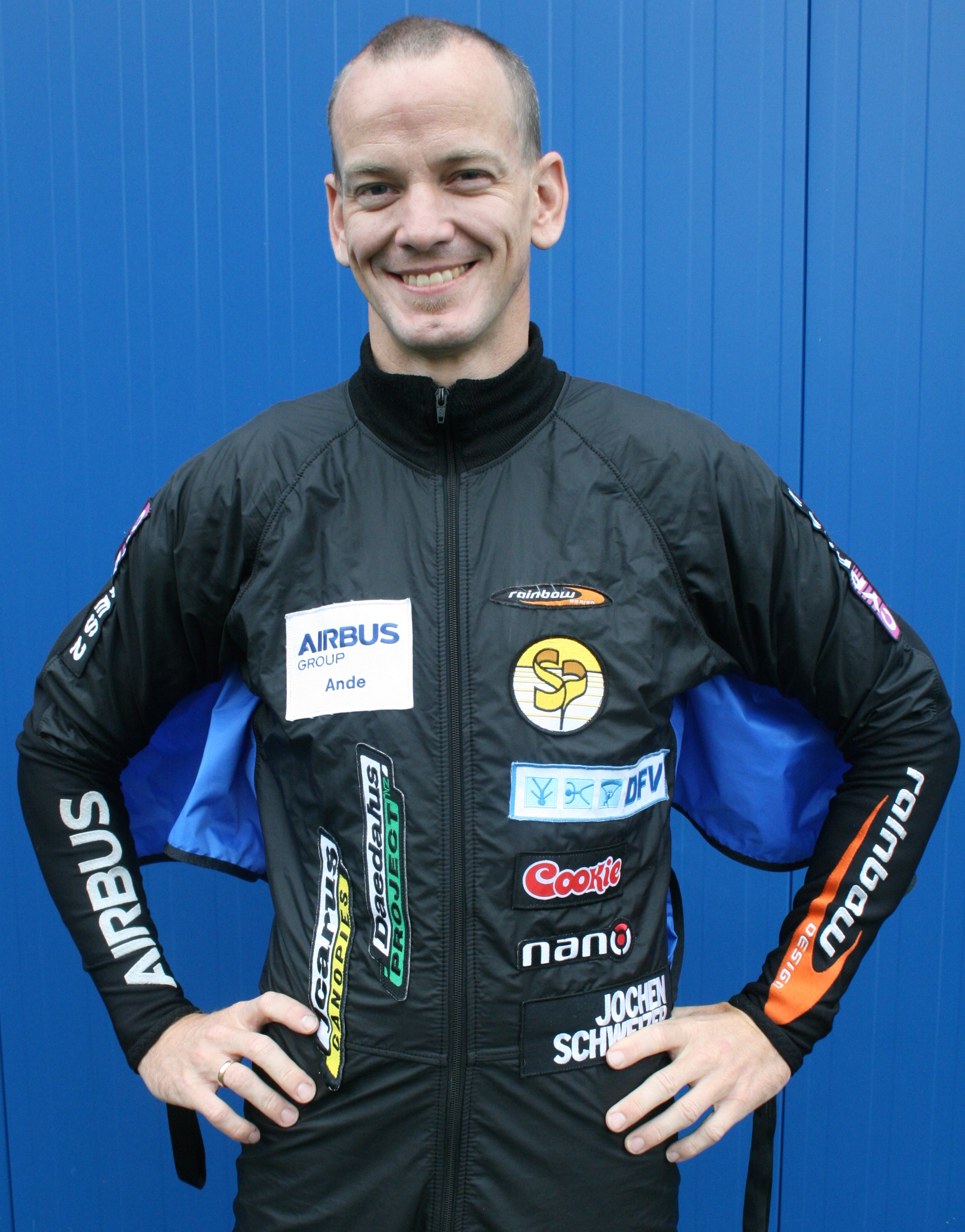 Andreas Trögele