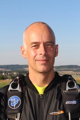 Steffen Schiedek